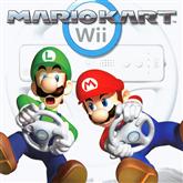 Spēle priekš Nintendo WII, Mario Kart Wii