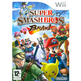 Spēle priekš WII, Super Smash Bros Brawl
