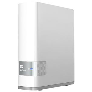 Ārējais cietais disks My Cloud, WD / 3 TB