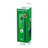 Kontrolieris Wii Remote Plus Luigi, Nintendo