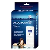 Alkometrs White Alcoscan, Rovico