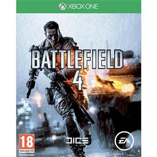 Spēle priekš Xbox One, Battlefield 4