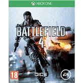 Игра для Xbox One, Battlefield 4