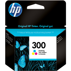 Ink HP300 3-color (F4280)