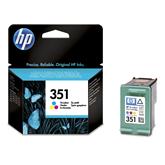 Kārtridžs 351, HP (krāsains)