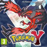 Spēle priekš Nintendo 3DS, Pokemon Y