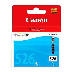 Kārtridžs CLI-526C, Canon