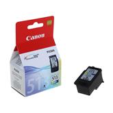 Cartridge CL-513, Canon