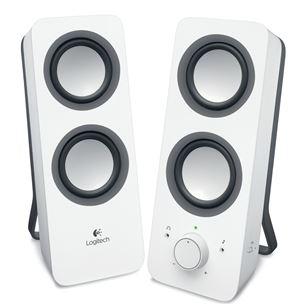 Datoru skaļruņi Z200, Logitech 980-000811