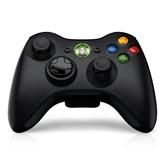 Vadības pults Xbox 360 spēļu konsolei, Microsoft