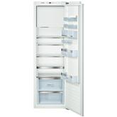 Iebūvējams ledusskapis, Bosch / augstums: 177.5 cm