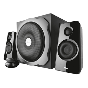 PC speakers Tytan, Trust