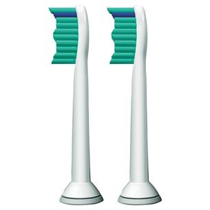 Rezerves zobu birstes uzgaļi ProResults Standard, Philips / 2 gab.