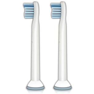 Rezerves zobu birstes uzgaļi Sensitive Sonic MINI, Philips / 2 gab