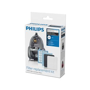 Filtru komplekts, Philips