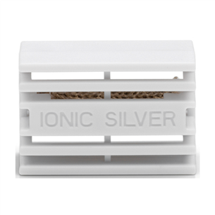 Jonizators Silver Cube, Stadler Form