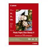 Fotopapīrs A4, Canon / 20 loksnes