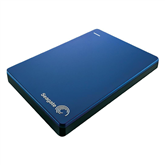 Ārējais cietais disks Backup Plus, Seagate (1 TB)