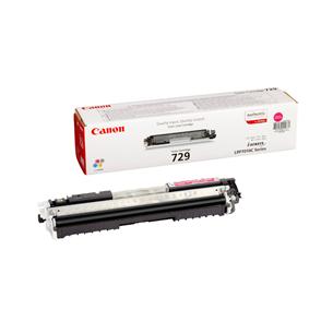 Toneris lāzerprinterim 729, Canon / magenta