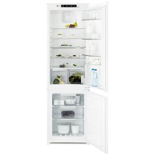 Интегрируемый холодильник, Electrolux / высота: 178 cm
