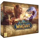 Spēle priekš PC, World of Warcraft Battle Chest 5.0