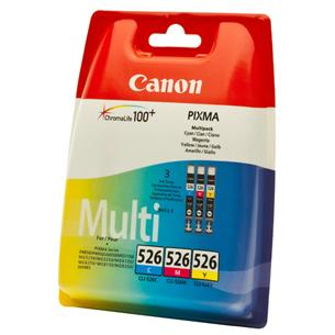 Tintes kārtridžu komplekts, Canon / 3 krāsas