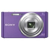 Digital camera W830, Sony