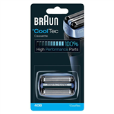 Replacement Foil and Cutter CoolTech, Braun