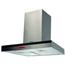 Tvaika nosūcējs, Hansa / maksimālā jauda: 660 m³/h