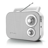 Radio M-051RW, Muse