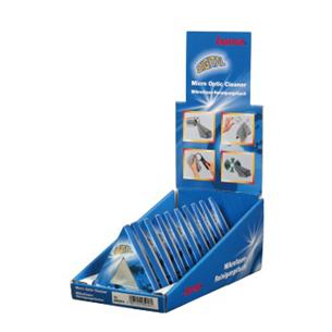 Optikas tīrīšanas salvete Tissue Micro, Hama