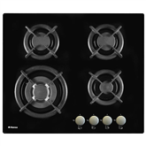 Built-in gas hob, Hansa
