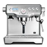 Espresso kafijas automāts Dual Boiler, Sage (Stollar)