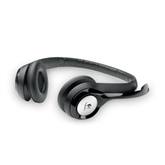 USB headset Logitech H390