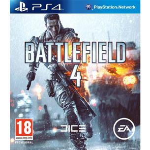 Spēle priekš PlayStation 4, Battlefield 4