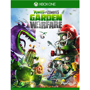 Spēle priekš Xbox One, Plants vs. Zombies: Garden Warfare