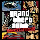 Spēle GTA:LibertyCityStories PSP