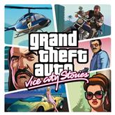 Spēle GTA Vice City stories PSP