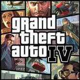 Spēle priekš PlayStation 3 Grand Theft Auto IV