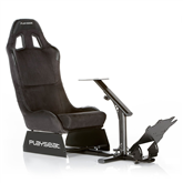Steering column Playseat Evolution Alcantara