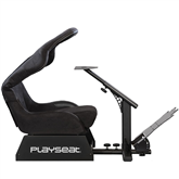Sacīkšu krēsls Evolution Alcantara, Playseat