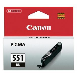 Kārtridžs CLI-551BK, Canon