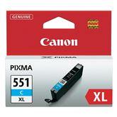 Kārtridžs CLI-551XL C, Canon