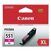 Kārtridžs CLI-551XL M, Canon