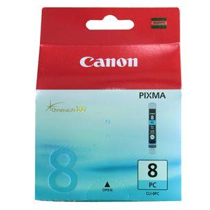 Kārtridžs CLI-8PC Phoyo, Canon