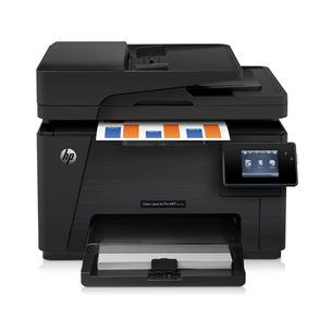 Multifunkcionālais printeris Color LaserJet Pro M177fw, HP