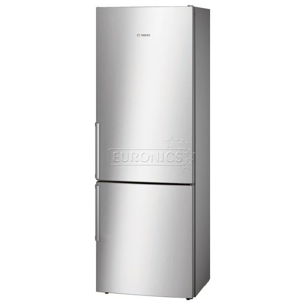Refrigerator, Bosch    height  201 cm, KGE49BI40