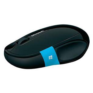 Беспроводная мышь Sculp Comfort Bluetooth, Microsoft H3S-00002
