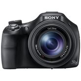 Digitālā fotokamera HX400VB, Sony