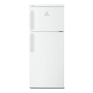 Refrigerator Electrolux (height: 140 cm)